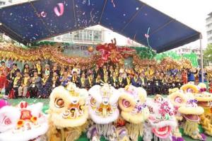 第十二屆香港道教節001