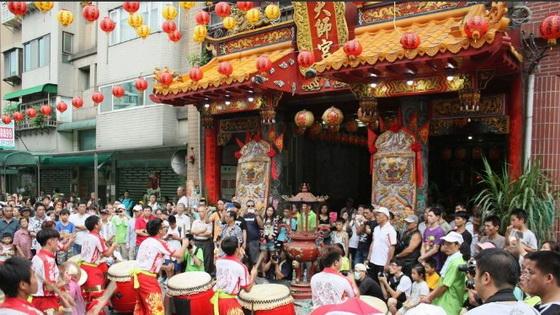 台北市天師宮「廟口文化」照片五